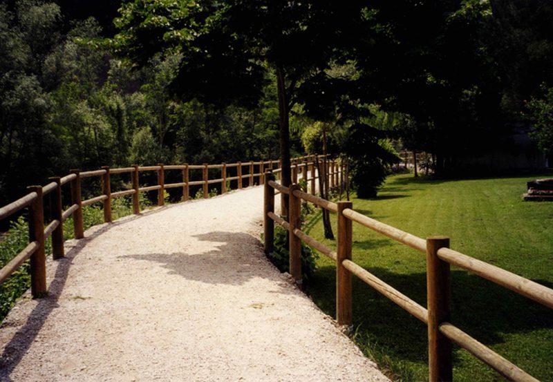 Parco Fluviale del Tordino