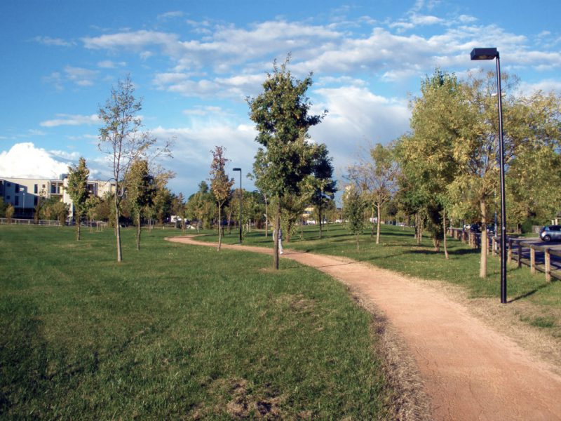 Parco Urbano Forlimpopoli