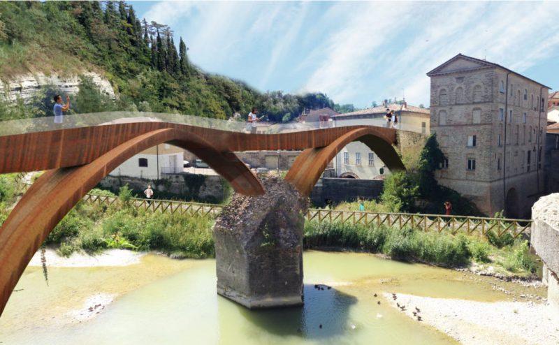 Progetto di valorizzazione del fiume Savio a Mercato Saraceno