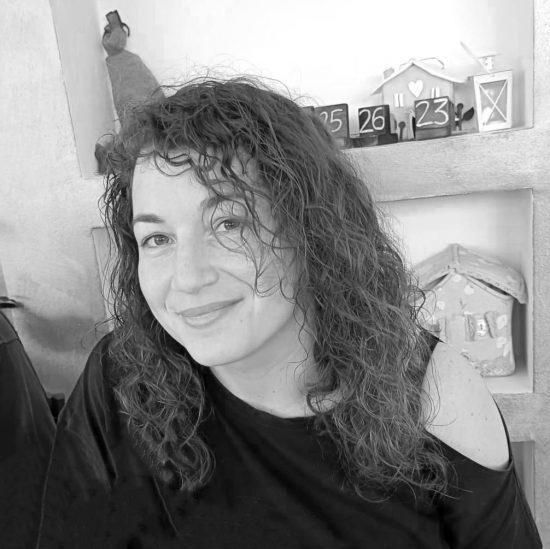 Giorgia Mancinelli